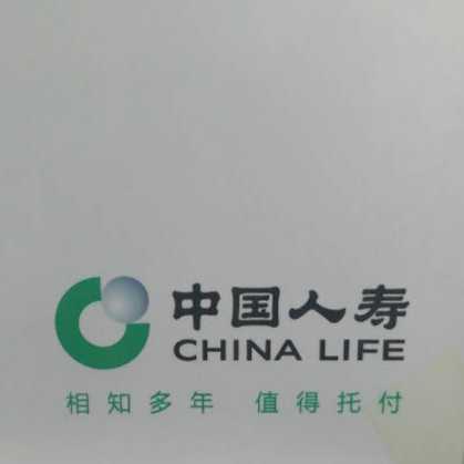 中国人寿甘分公司